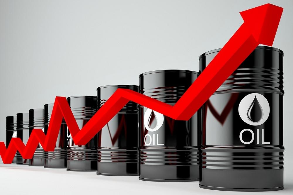 Giá xăng dầu hôm nay 22/5: Đồng loạt tăng mạnh vào phiên cuối tuần