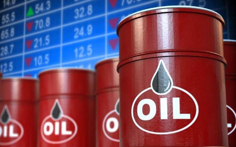Giá xăng dầu hôm nay 23/4: bật tăng trở lại
