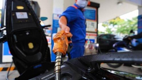 Giá xăng dầu hôm nay 23/5: Ghi nhận tuần giảm giá mạnh