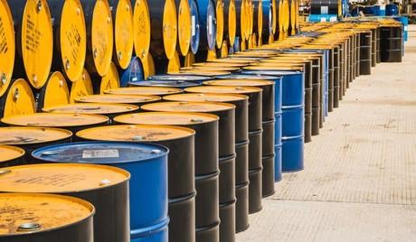 Giá xăng dầu hôm nay 3/5: Quay đầu tăng sau khi giảm mạnh vào cuối tuần trước