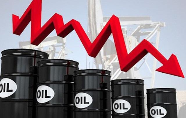 Giá xăng dầu hôm nay 5/4: Trượt giá trong phiên giao dịch đầu tuần