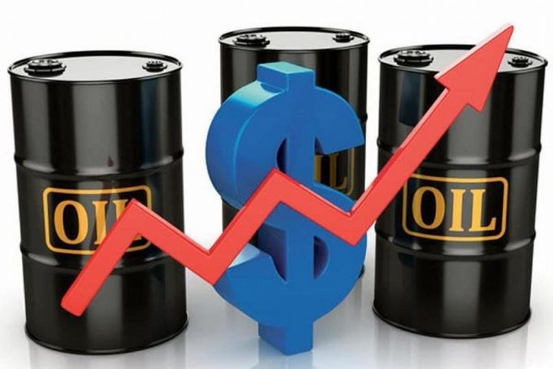Giá xăng dầu hôm nay 5/5: Bật tăng mạnh