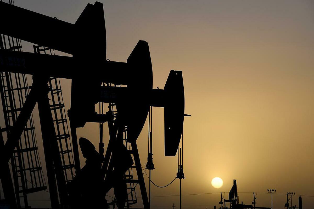Giá xăng dầu hôm nay 6/5: Giảm trở lại sau chuỗi tăng liên tiếp