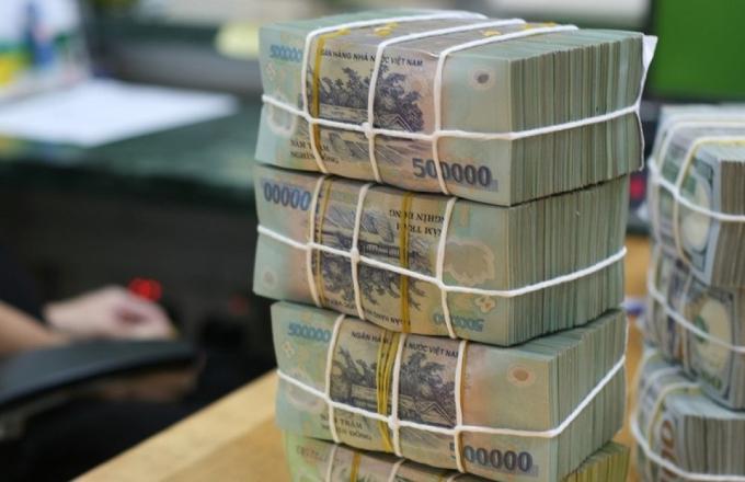 Giải ngân Ngân sách Nhà nước vẫn chậm
