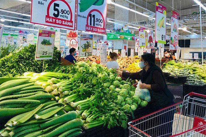 Hà Nội công khai bảng giá 100 mặt hàng thiết yếu mùa dịch