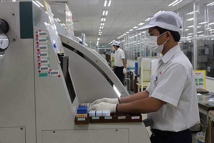 Hà Nội đẩy mạnh xuất khẩu hàng hóa những tháng cuối năm