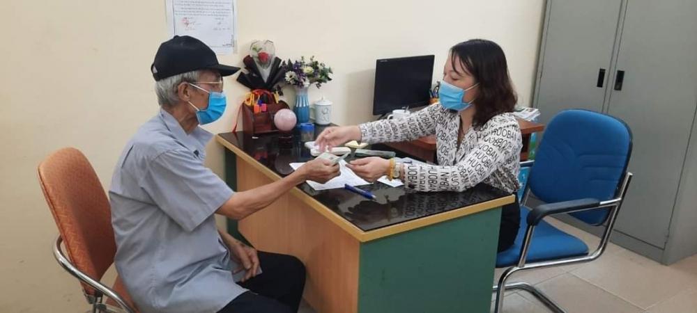 Hà Nội: Số tiền hỗ trợ an sinh xã hội lên tới trên 1.900 tỷ đồng