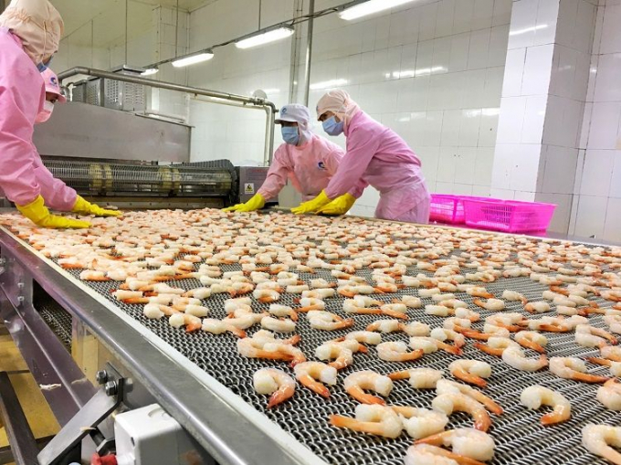 Hàng hóa Việt Nam xuất siêu hơn 13 tỷ USD sang thị trường EU