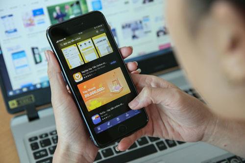 """Nhận diện thủ đoạn hoạt động """"tín dụng đen"""" qua app trong mùa dịch Covid-19"""