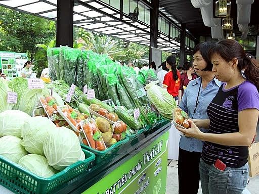 Hà Nội dự kiến tổ chức Hội chợ