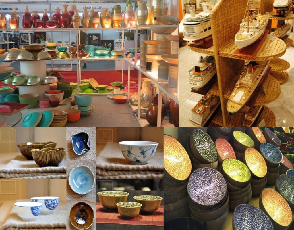 Huy động người Việt Nam từ nước ngoài tham gia giới thiệu, tiêu thụ sản phẩm