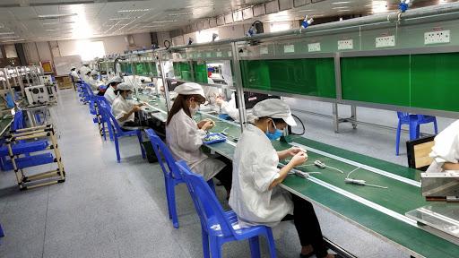 Bắc Giang: 11 doanh nghiệp với hơn 5.000 lao động được hoạt động trở lại