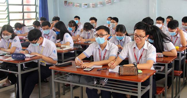 Tuyển sinh lớp 10 THPT tại Hà Nội: Thiệt thòi lứa học sinh 2006