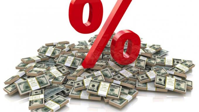 Nhiều ngân hàng rục rịch tăng lãi suất nhưng các