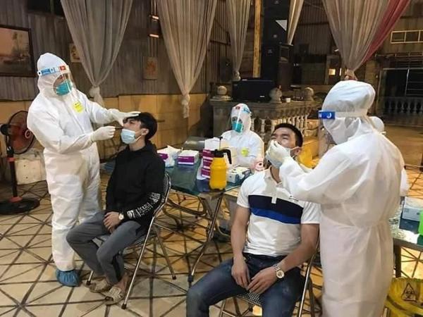 Sáng 9/5, Việt Nam thêm 15 ca mắc mới COVID-19 trong cộng đồng