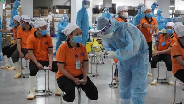 Sáng 20/5, Việt Nam ghi nhận 30 ca nhiễm COVID-19 mới