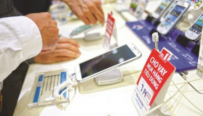 Tài chính tiêu dùng bùng nổ: Được sự hỗ trợ của Ngân hàng Nhà nước