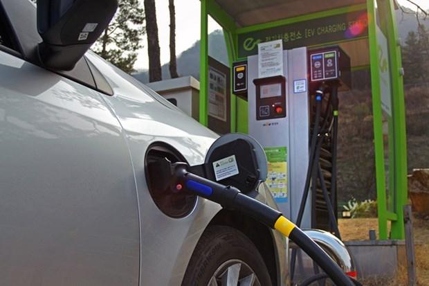 Ngành ô tô điện Hàn Quốc đang tìm hướng tái sử dụng pin cũ