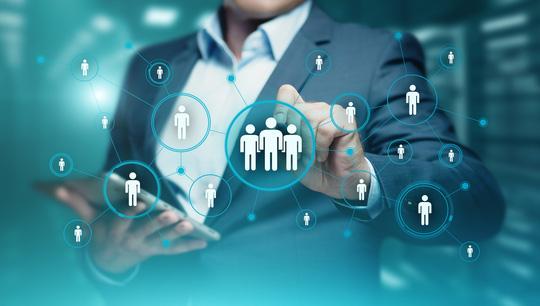 Nhân sự số - chìa khóa duy trì ổn định cho ngành tài chính