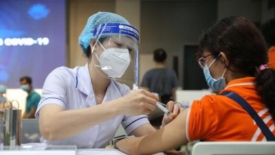 Hà Nội rà soát các nhóm trẻ cần tiêm vắc xin phòng Covid-19