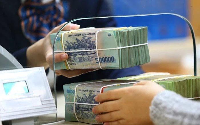 Nhu cầu gửi tiền vào ngân hàng giảm mạnh