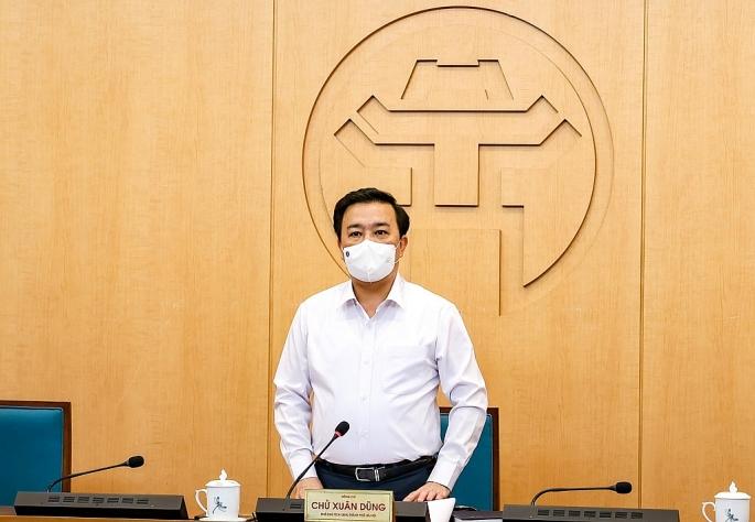 Hà Nội dự kiến lập 22 chốt kiểm soát ở cửa ngõ vào thành phố