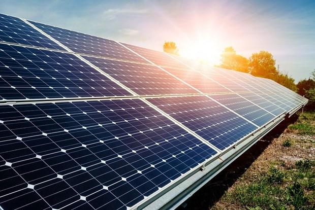 Sản xuất điện từ các nhà máy điện gió và điện mặt trời tăng 14,8%