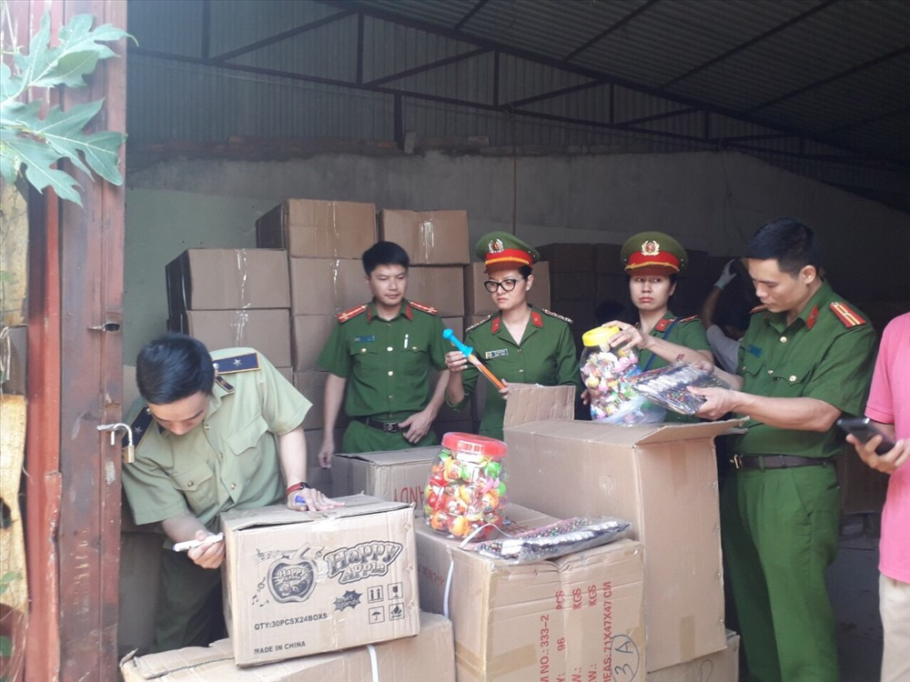 Hà Nội: Tăng cường quản lý các mặt hàng phục vụ phòng, chống dịch