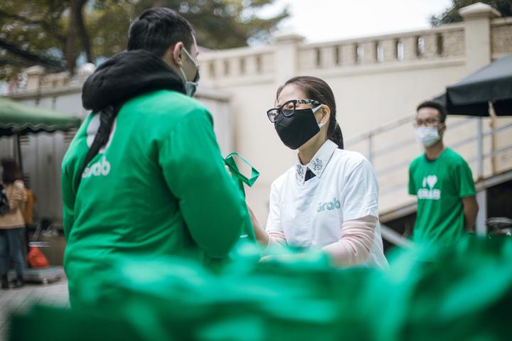 Grab công bố Quỹ Grab Vì Cộng Đồng, hỗ trợ các đối tác trong hệ sinh thái