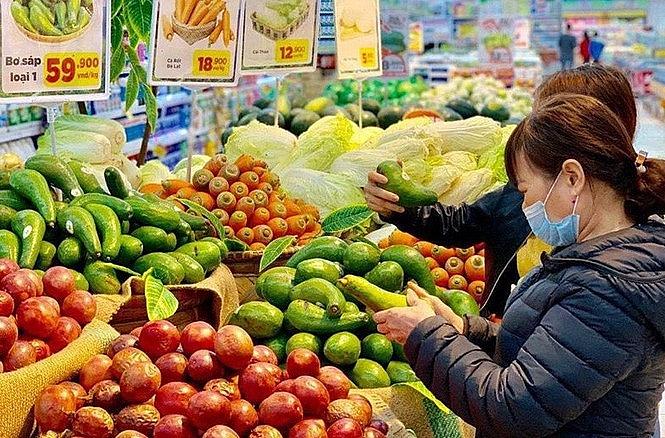 """Hà Nội: Tăng cường quản lý thị trường, tránh đầu cơ """"thổi"""" giá trong bối cảnh dịch Covid-19"""