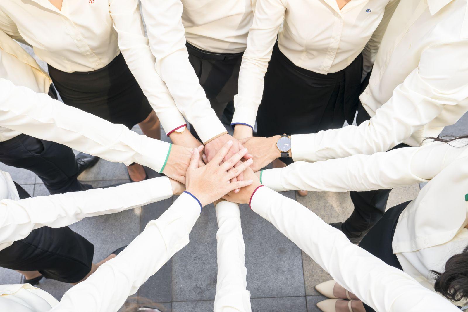 THACO - Nhà tuyển dụng được yêu thích nhất 2020