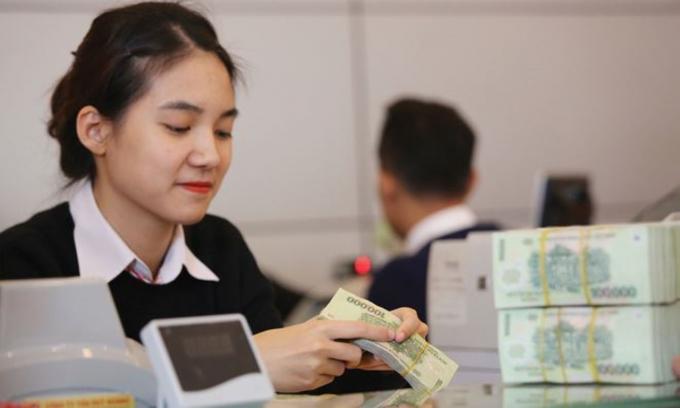 Dự báo lợi nhuận ngành ngân hàng tăng mạnh, bất chấp dịch bệnh và nợ xấu