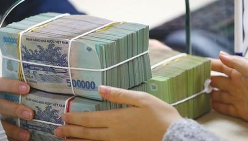 Mở rộng phối hợp thu ngân sách tới các ngân hàng thương mại