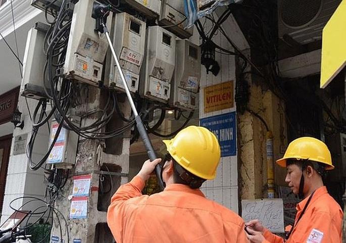 Hà Nội: Tiếp tục áp giá bán lẻ điện tại điểm cho thuê nhà