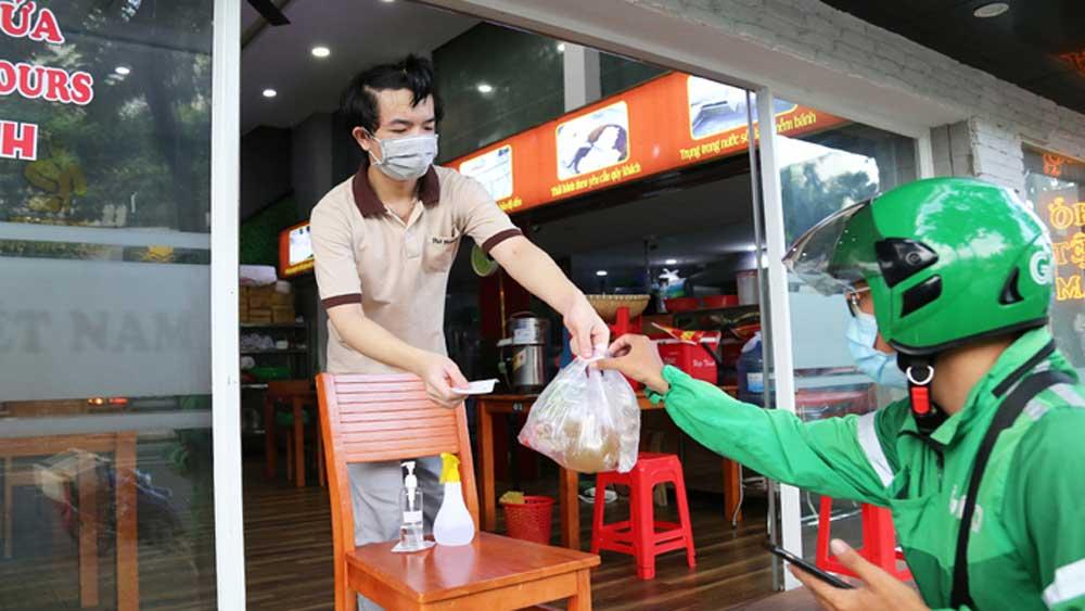 Quán ăn tại TP.HCM hoạt động trở lại phải đảm bảo 6 tiêu chí an toàn