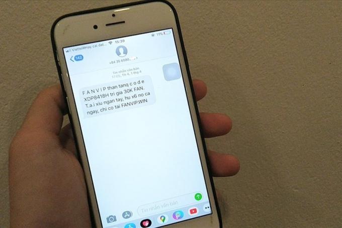 Chặn hơn 92.000 thuê bao phát tán cuộc gọi rác, tin nhắn giả mạo