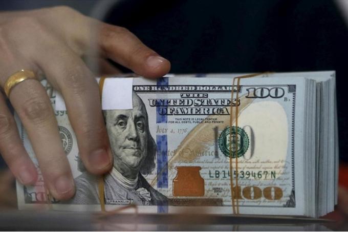 Tỷ giá ngoại tệ hôm nay 8/4: Đồng USD sụt giảm khi kinh tế Mỹ gặp khó