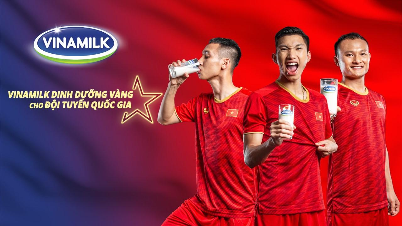 Bí quyết dinh dưỡng vàng cho trận thắng đậm đầu tiên của Đội tuyển Việt Nam tại Vòng Loại World Cup