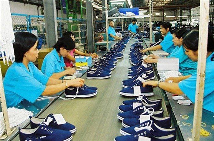 Dự kiến xuất khẩu da giày năm 2021 đạt 23 tỷ USD