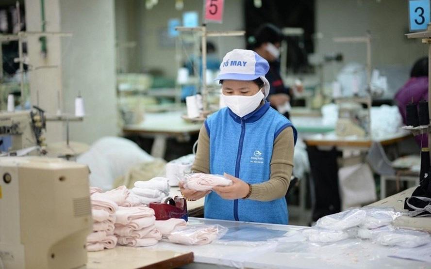 Hơn 15 triệu khẩu trang y tế xuất khẩu trong tháng 8