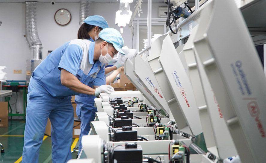 Xuất khẩu máy tính sang Indonesia tăng 139% so với cùng kỳ