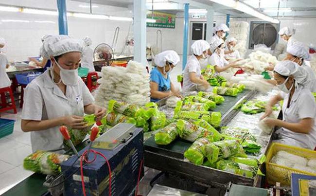 Xuất khẩu rau quả mang về gần 1,8 tỷ USD trong 5 tháng