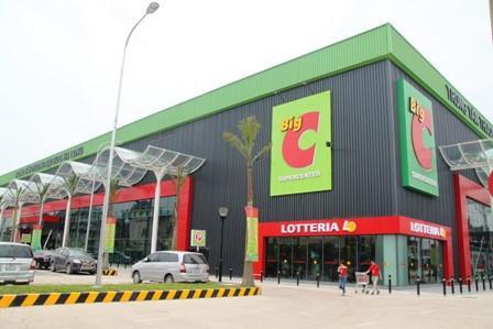 Chuỗi siêu thị BigC, thay tên liệu có đổi vận?