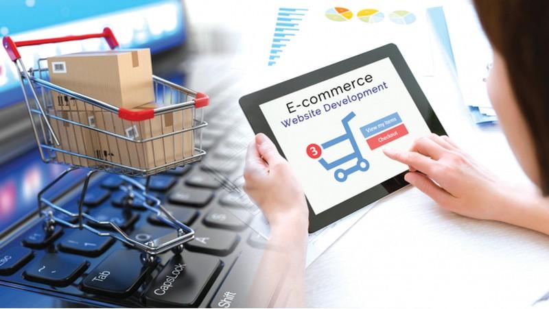 Từ 1/4/2021, quản chặt hàng hóa trên nền tảng số và thương mại truyền thống