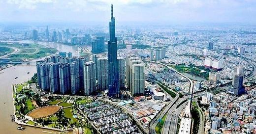 Bản tin BĐS 24h: Giá chung cư đạt đỉnh 165 triệu đồng một mét vuông.