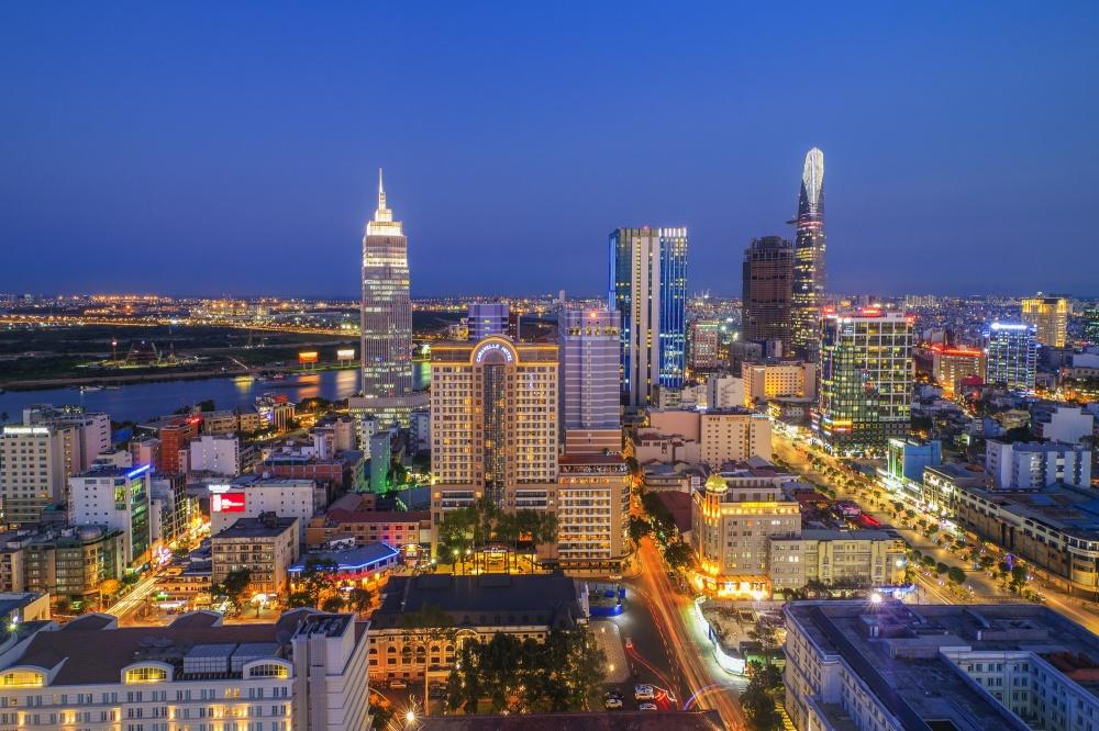 Thành phố Hồ Chí Minh sẽ có khu đô thị ngầm giữa trung tâm