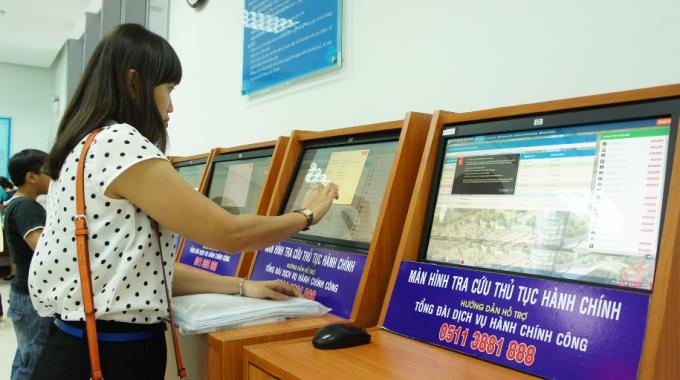 Hà Nội: Đơn giản hóa đối với 12 thủ tục hành chính trong lĩnh vực tài chính