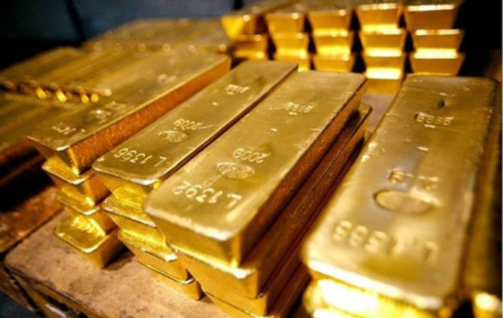 Giá vàng hôm nay 24/5: Bitcoin bất ổn, vàng chắc chắn tăng?