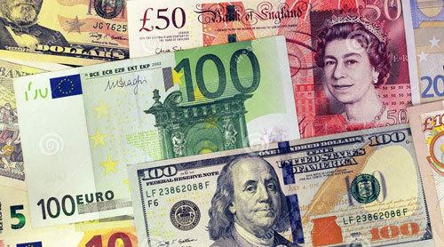 Tỷ giá ngoại tệ hôm nay 21/5: Đồng USD tiếp tục giảm giá
