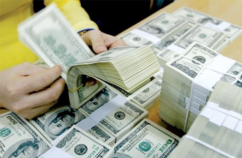 Tỷ giá ngoại tệ hôm nay 18/5: Đồng USD vừa mới tăng nhẹ lại quay đầu giảm giá